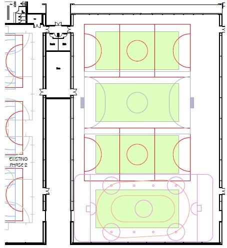 phase 3 court