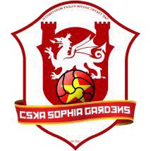 CSKA Sophia Gardens