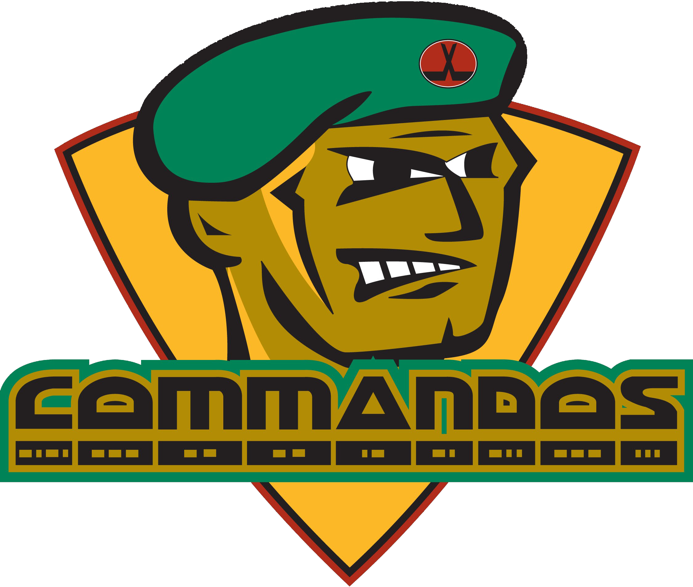 Valley Commandos Inline Hockey Club