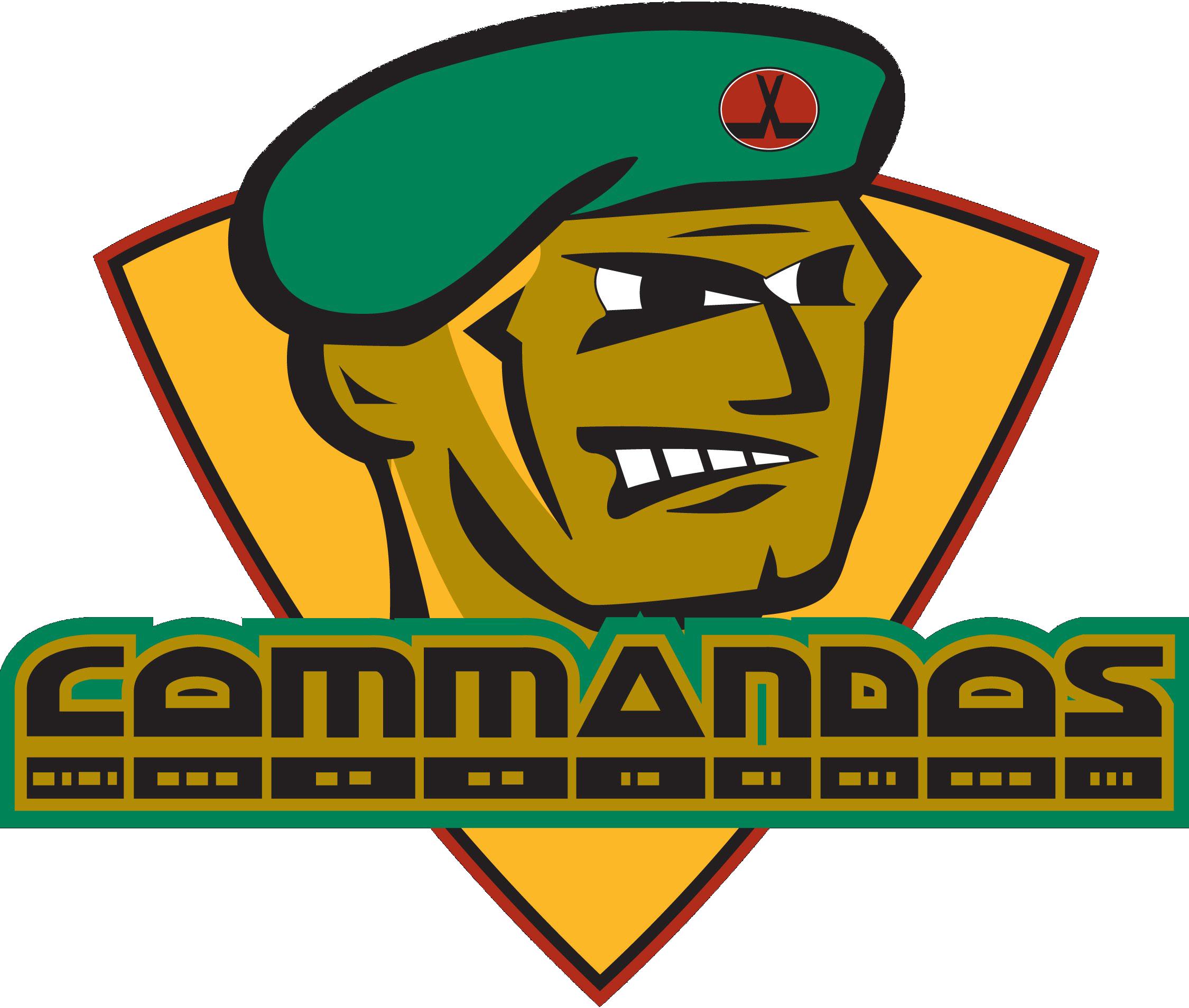 Valley Commandos Inline Hockey Club