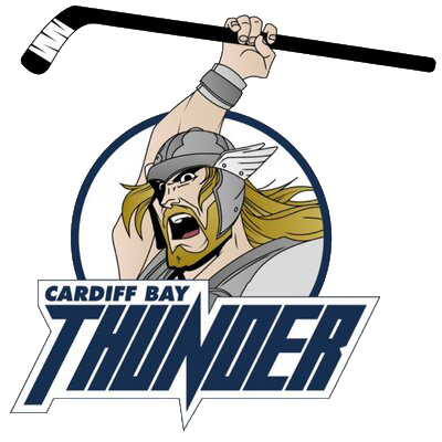 Cardiff Bay Thunder Ball Hockey Club