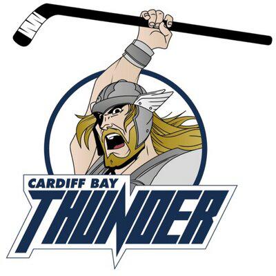 Cardiff Bay Thunder Ball Hockey Club