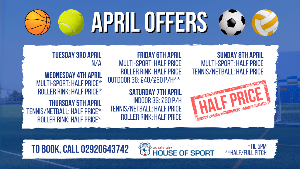 EASTER OPENING TIMES (4)