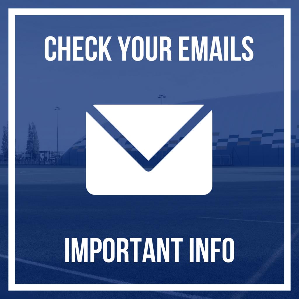 Email Checken