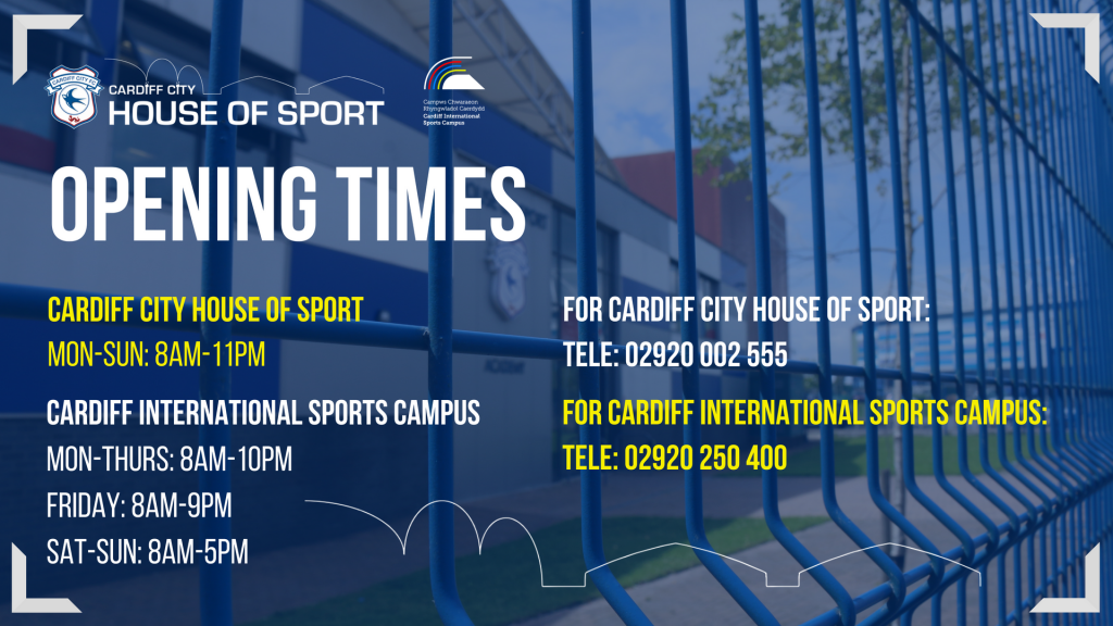 OPENING TIMES (1)